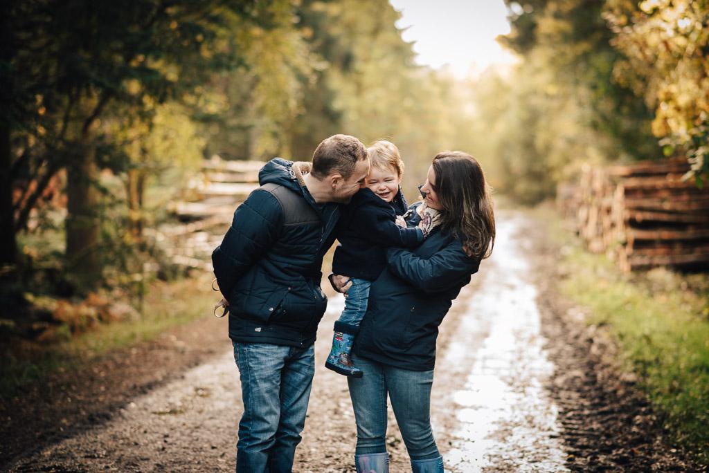 Huntingdon Family Photography