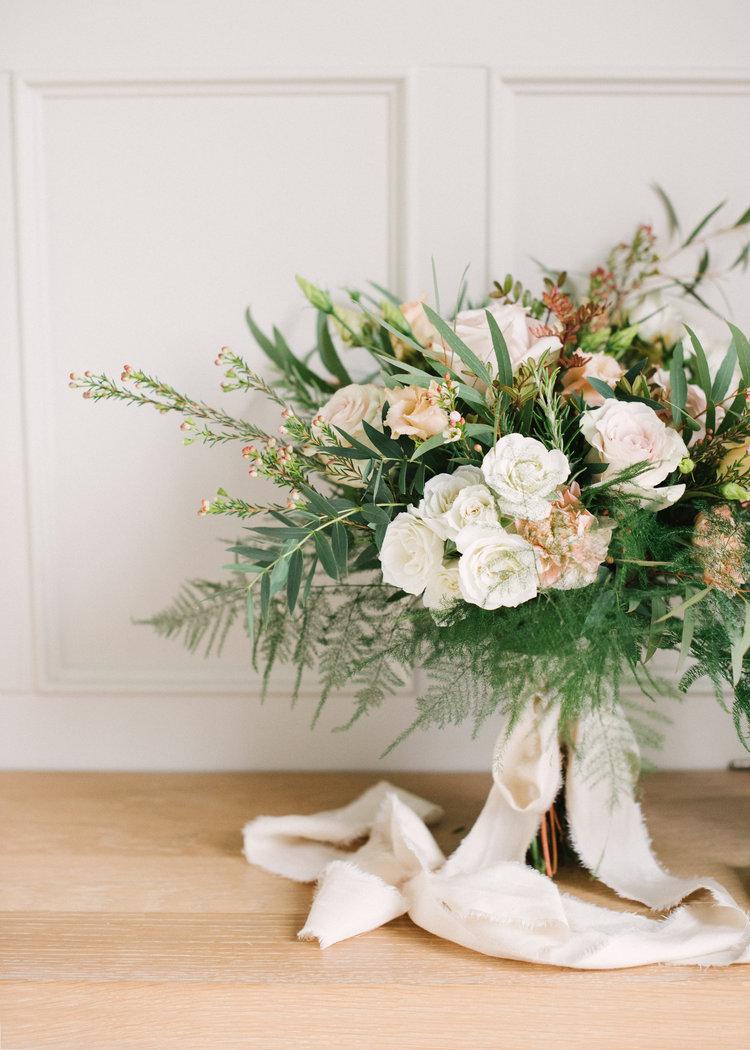 Feather & Ferns   Becky - Florist   https://featherandferns.com