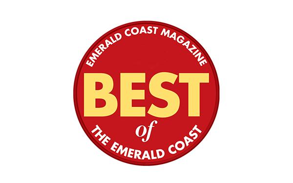 Best Of The Emerald Coast 2018