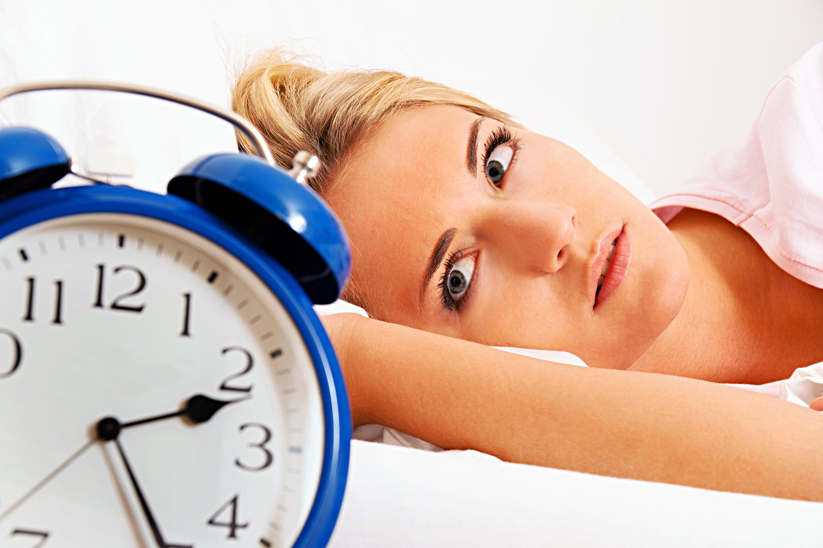 Is A Sleep Disorder Keeping You From Getting A Good Night Sleep?