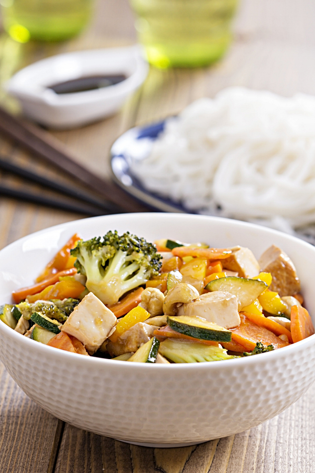 Tofu & Cashew stir fry over rice.jpg