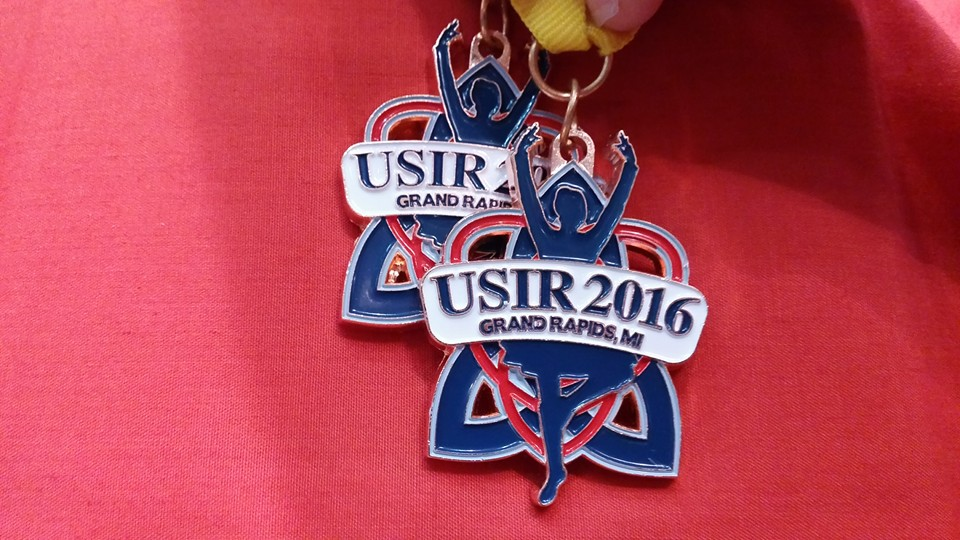 U.S.I.R. 2016 grand rapids michigan