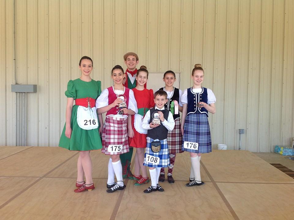 San Antonio Celtic Festival