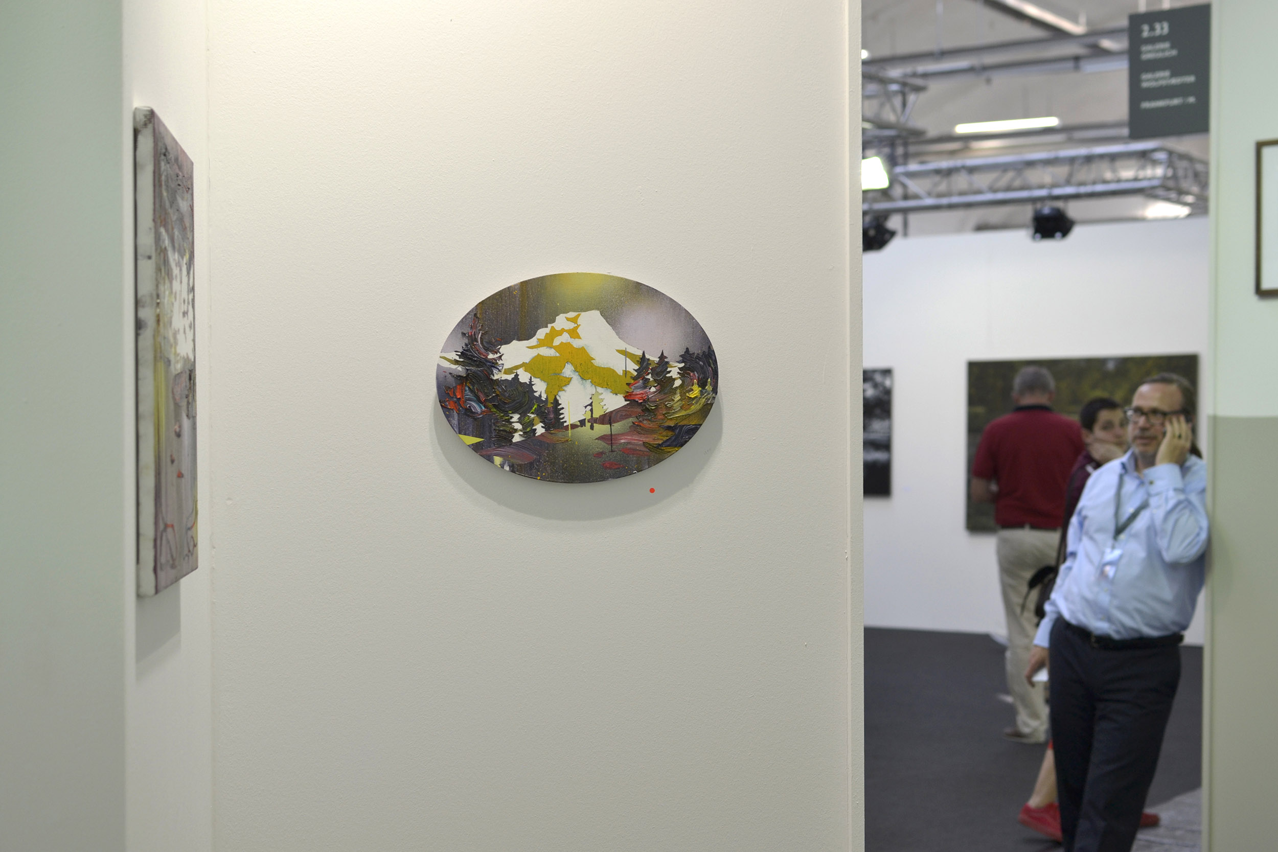Matthias Moravek, %22Positions2016%22, exhibition view, 2016.jpg