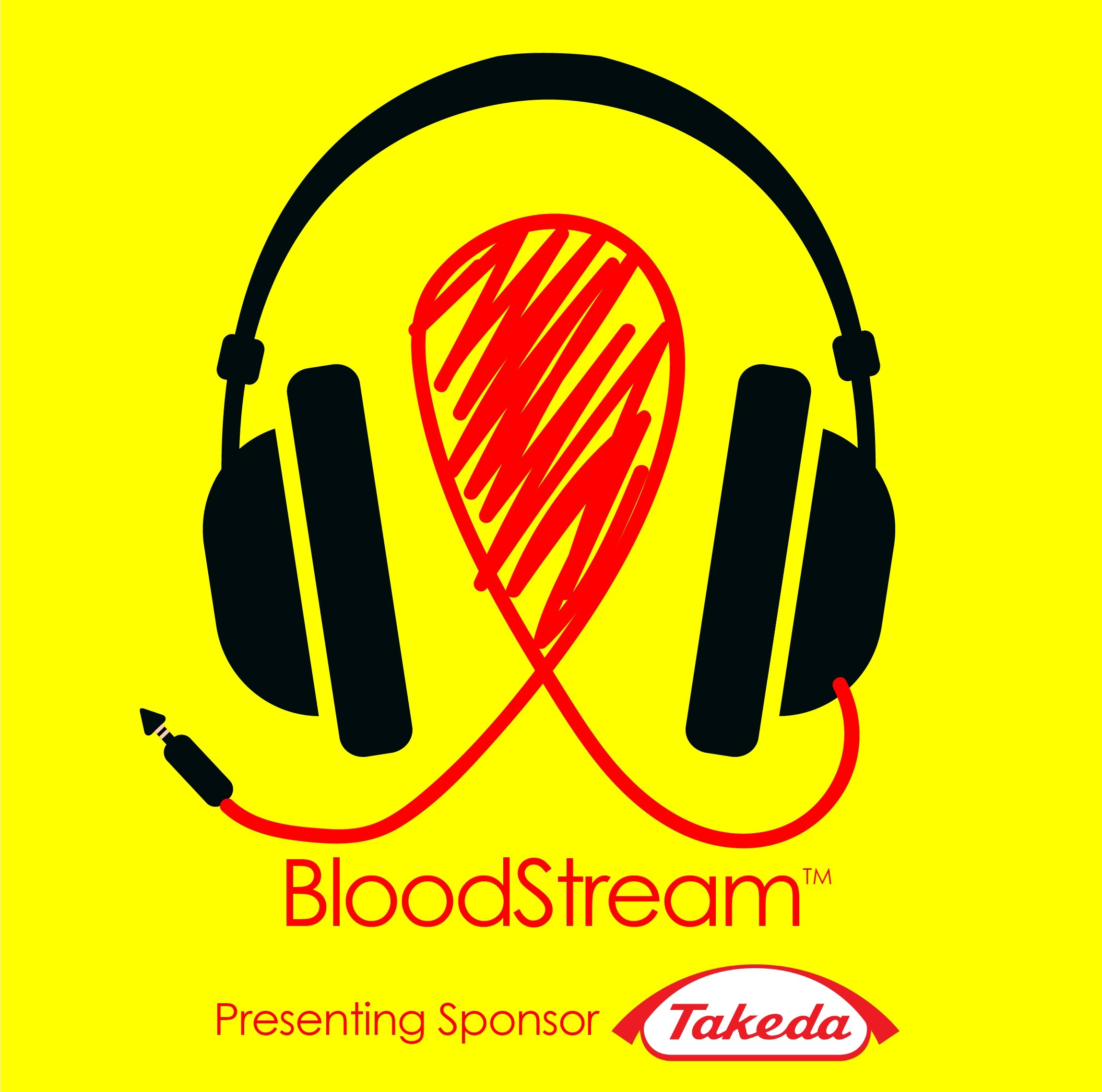 The BloodStream Podcast , our flagship monthly podcast provides a 360-degree look at the bleeding disorders community, with news, updates and community contributions. The BloodStream Podcast is brought to you by the  National Hemophilia Foundation , created & produced by  Believe Limited  and hosted by  Patrick James Lynch  made possible exclusively by  Shire.