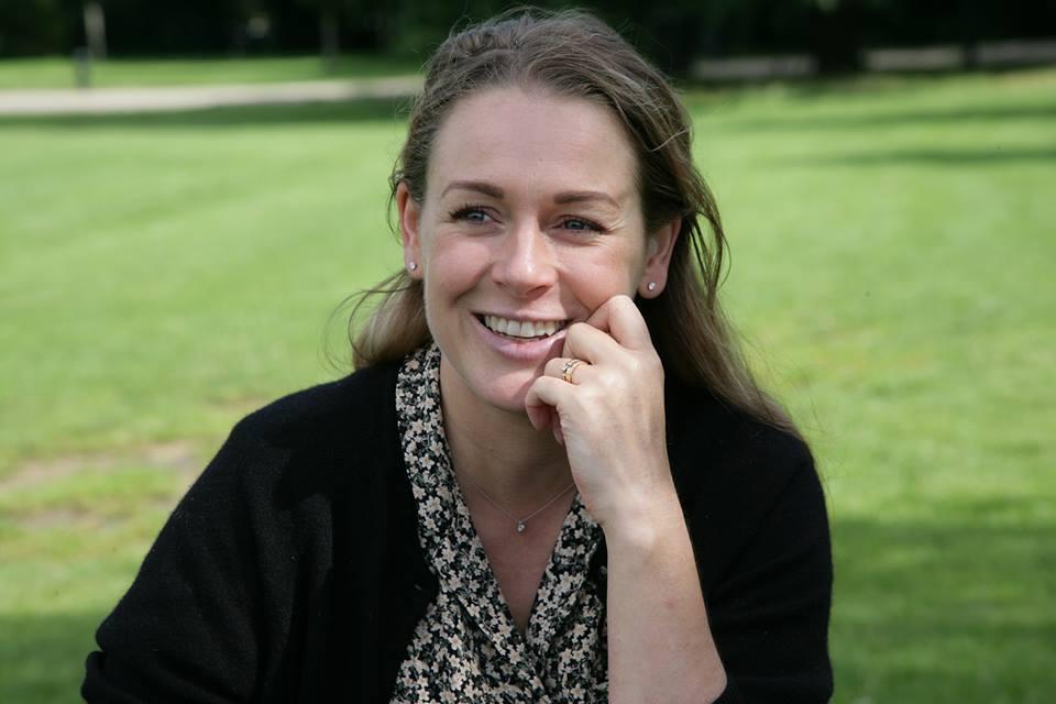 Christine Kvist