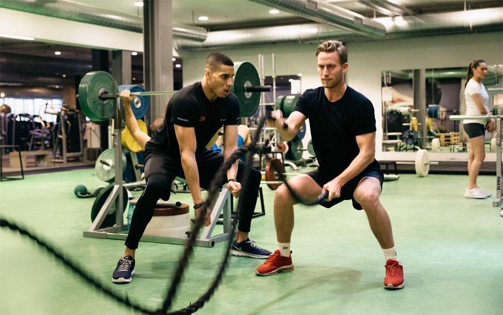 Foto: FitnessDK