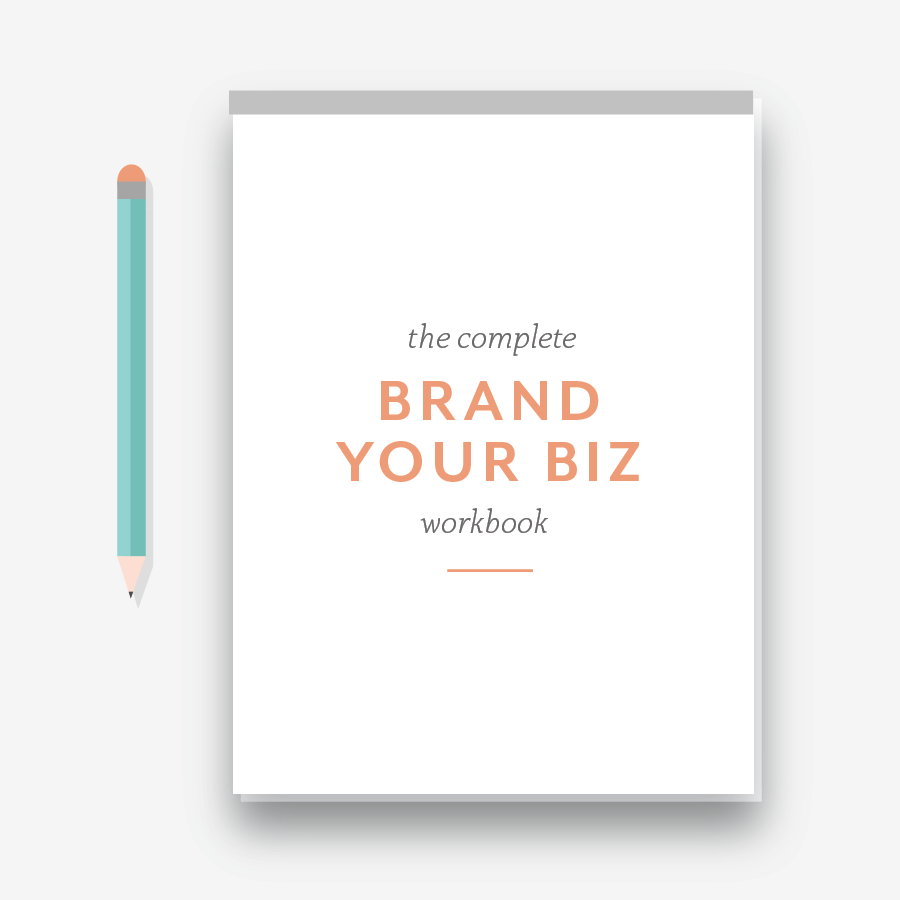 Hellohappen Brand Your biz workbook