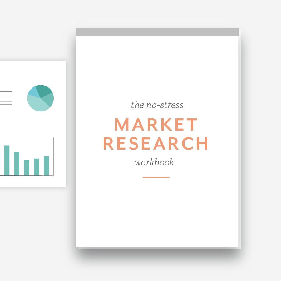 Hellohappen Market Research workbook