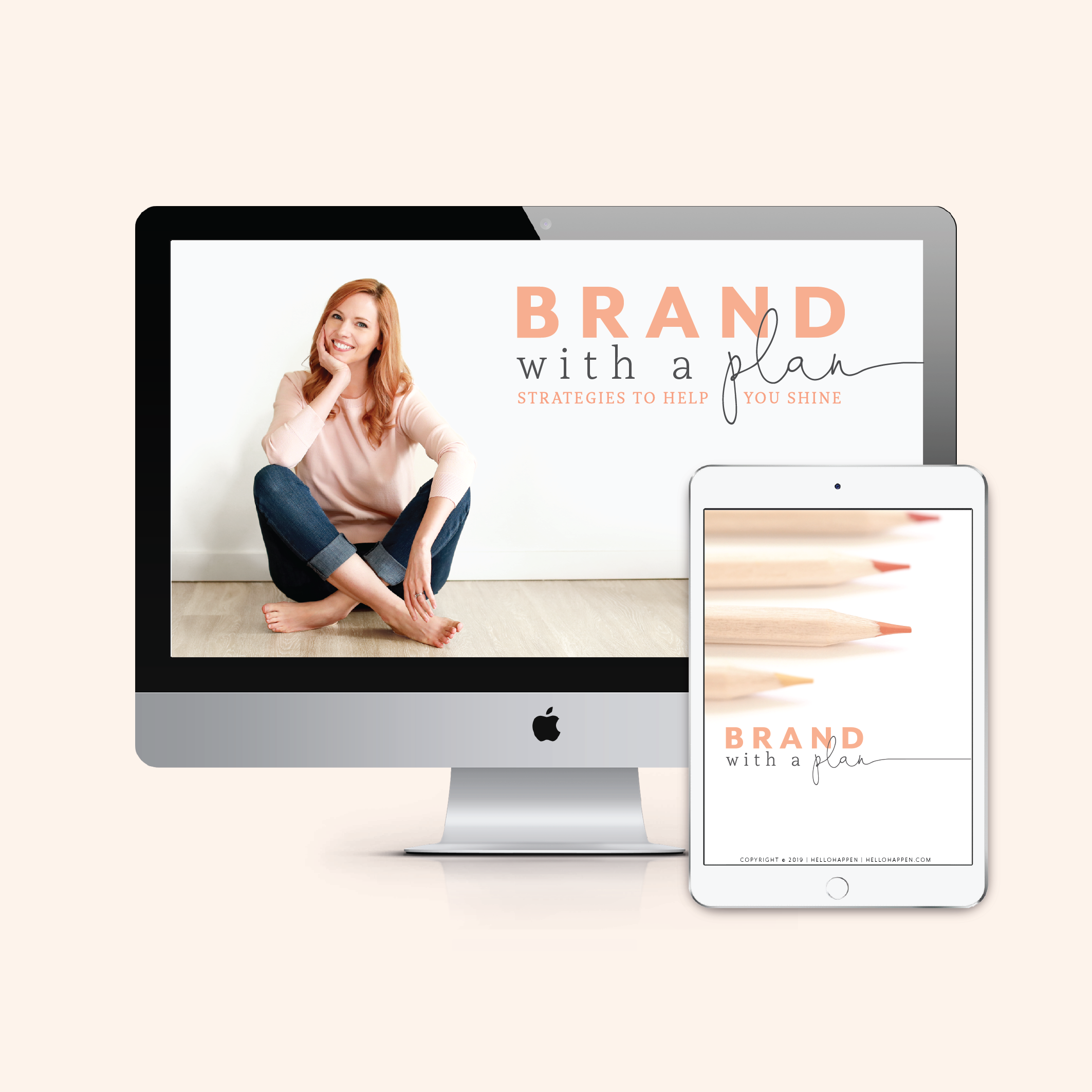 Brand with a Plan Course