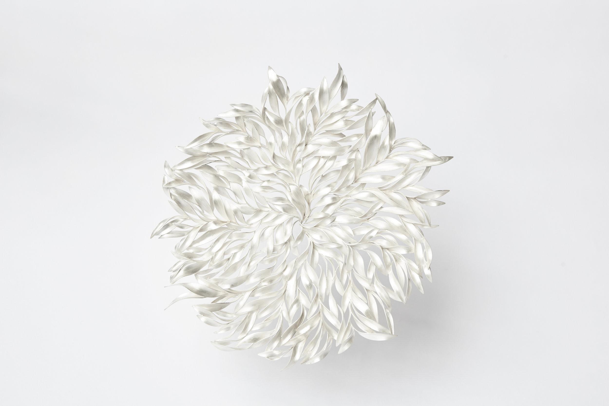 February, Fine silver, 2016