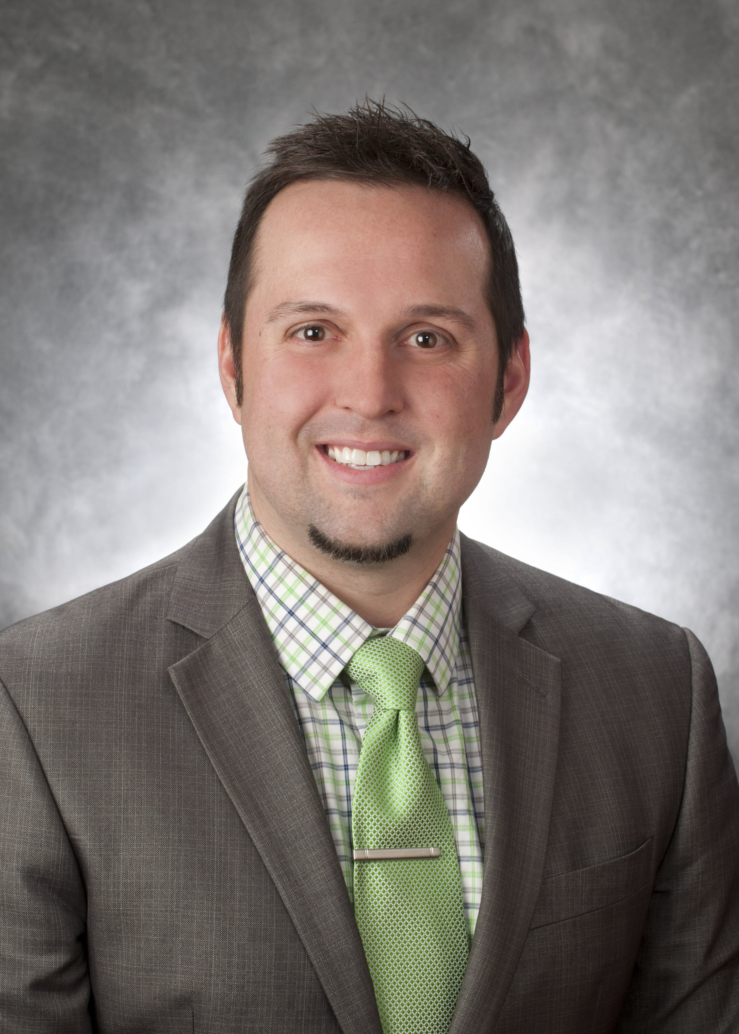 Matthew Fox  Owner / Financial Planner