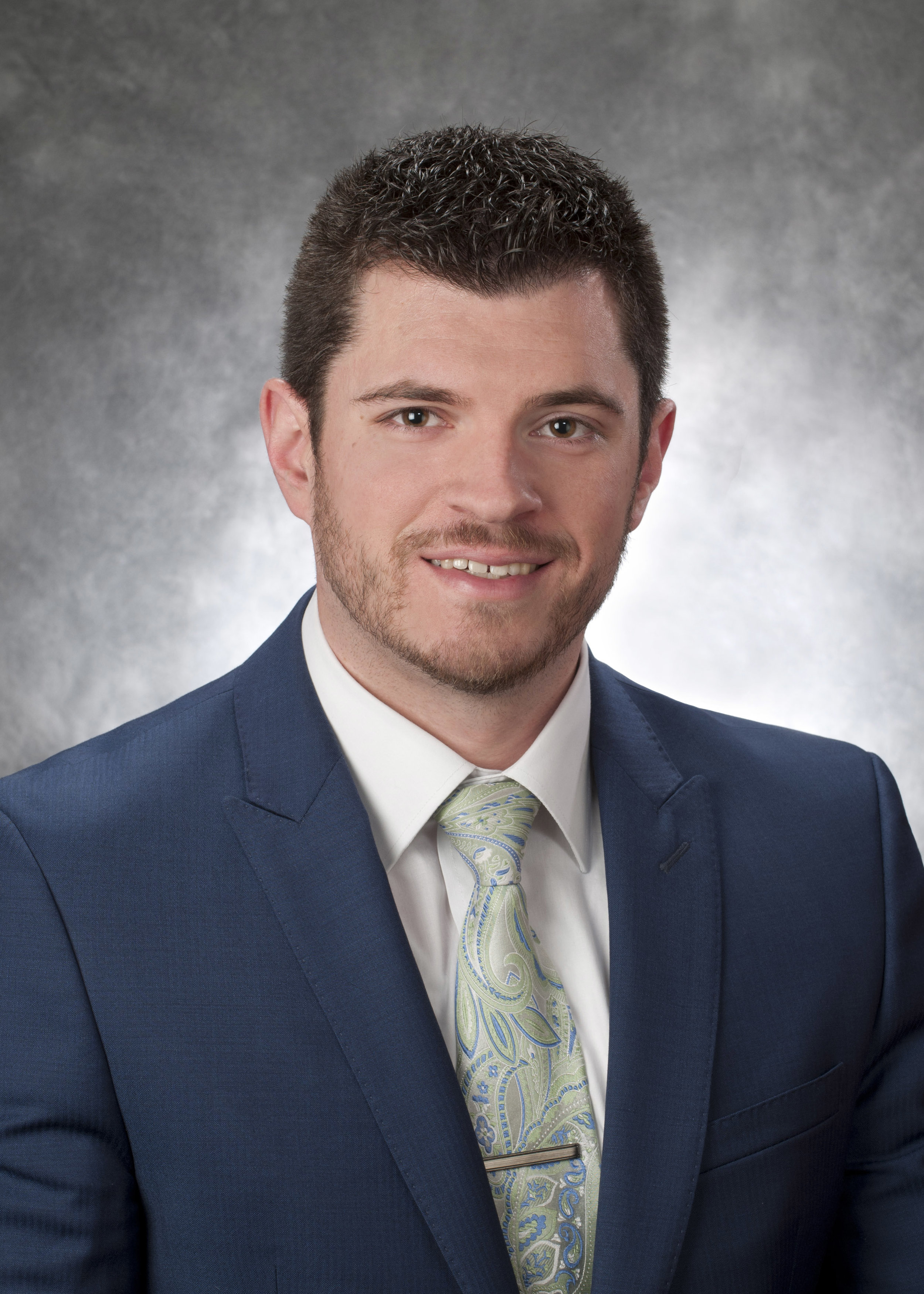 Jared Dykes  Owner / Financial Advisor