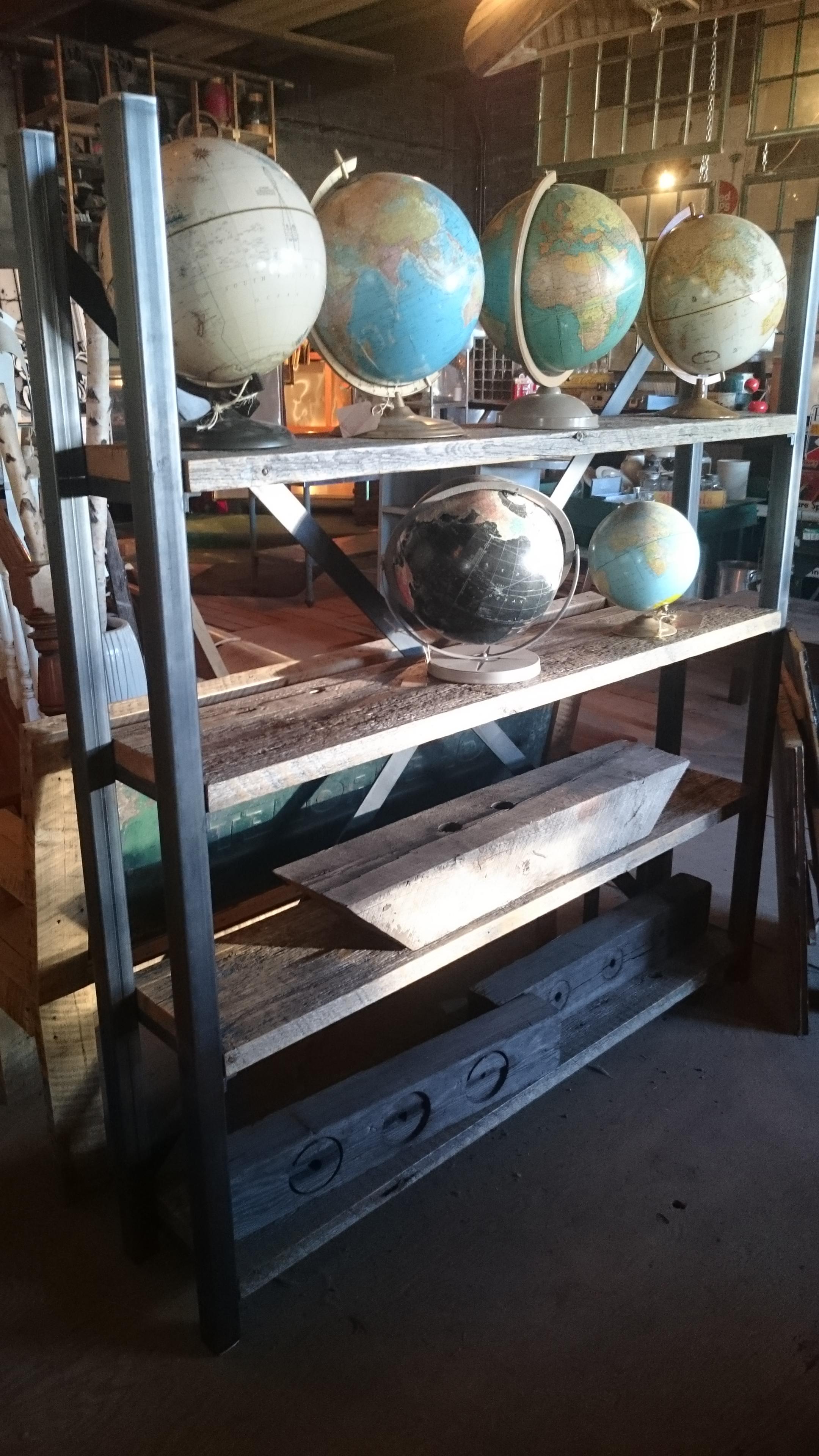 2x2 Shelf unit