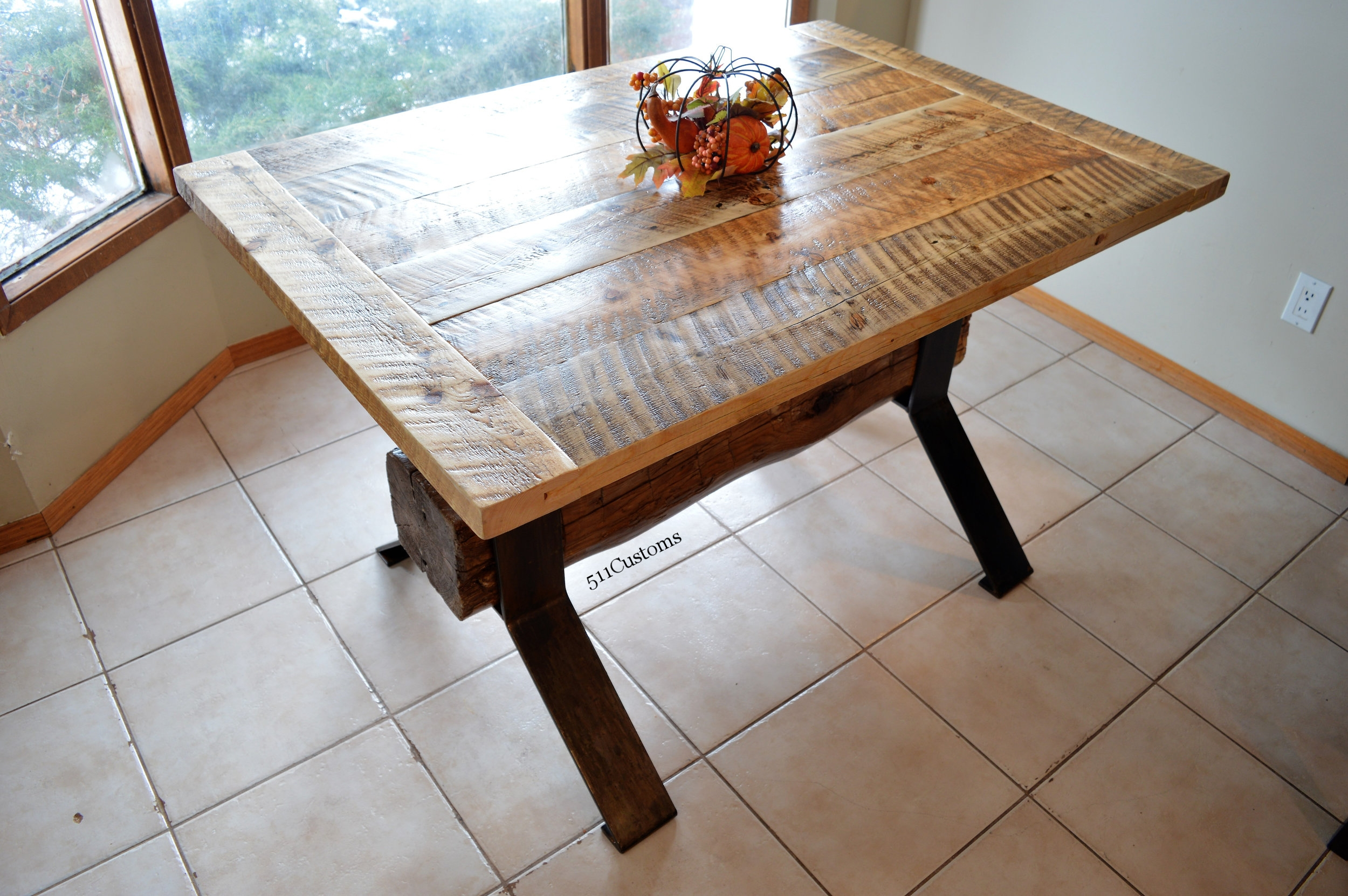 Condo Size Dining Table