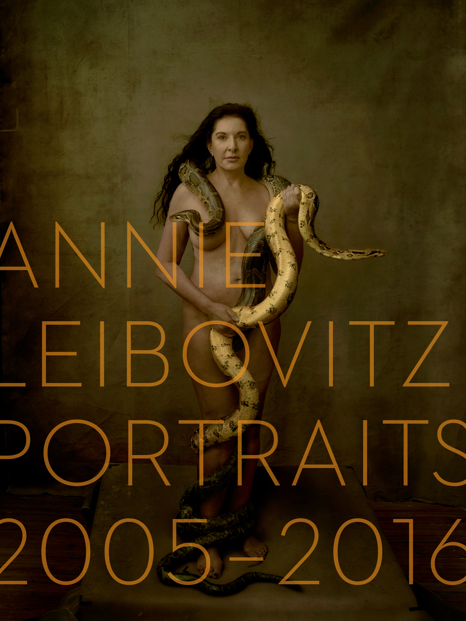 Annie Leibovitz: Portraits 2005–2016, by Annie Leibovitz with an essay by Alexandra Fuller. Published by Phaidon.