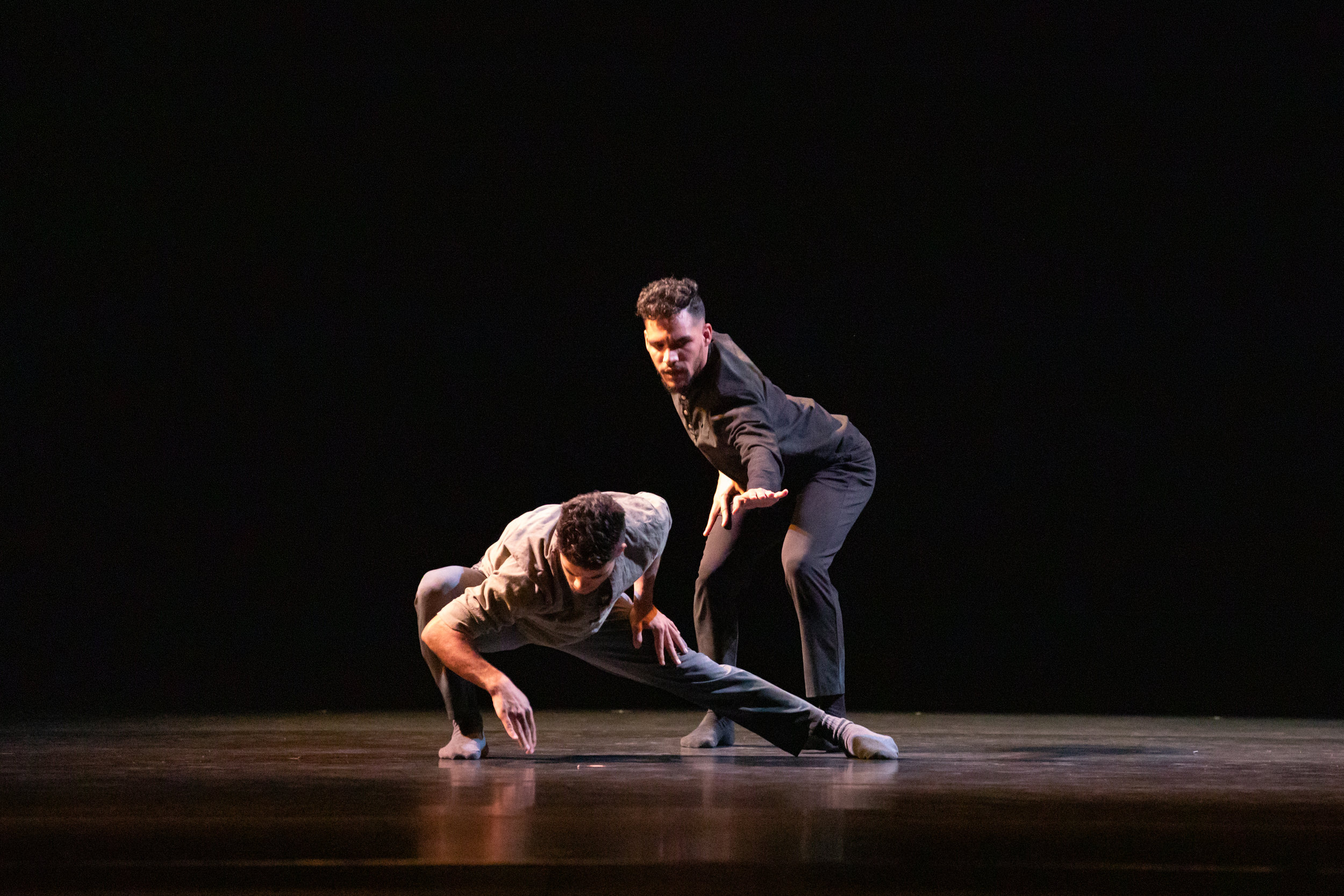 Malpaso Dance Company, photo by Cheryl Mann
