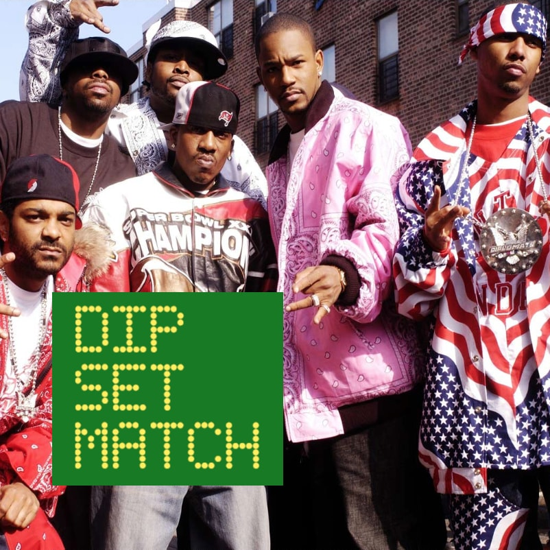 Dip Set Match Playlist Cover.jpg