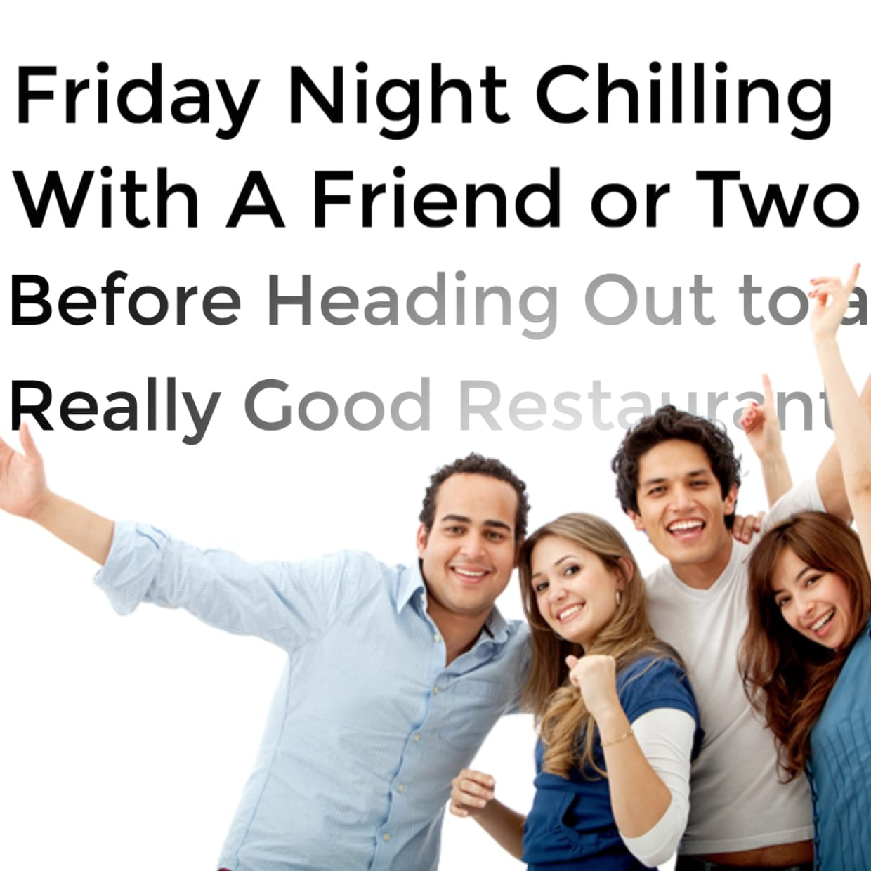 Friday Night Chilling Playlist Cover v2.jpg
