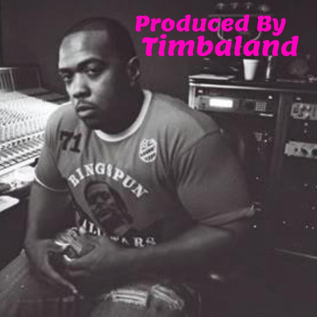 Produced By Timbaland Playlist Cover.jpg