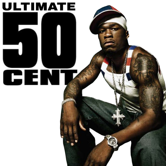 Ultimate 50 Cent