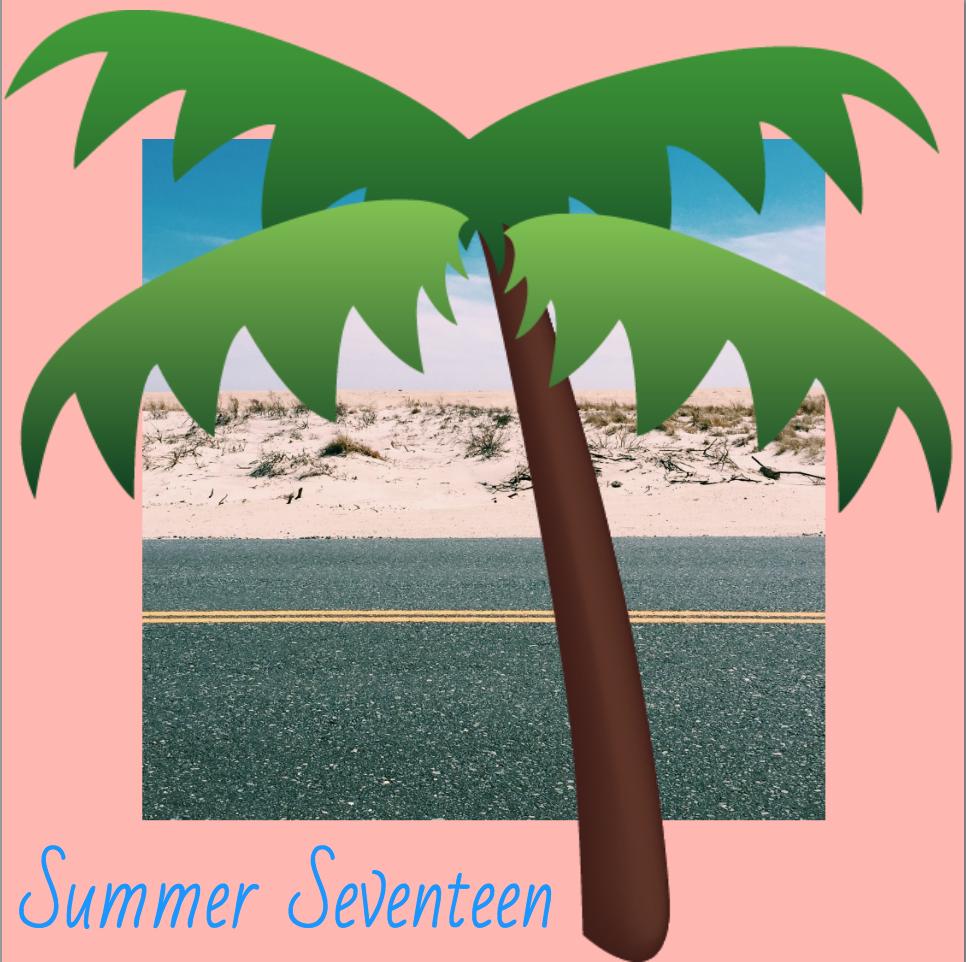 Summer Seventeen