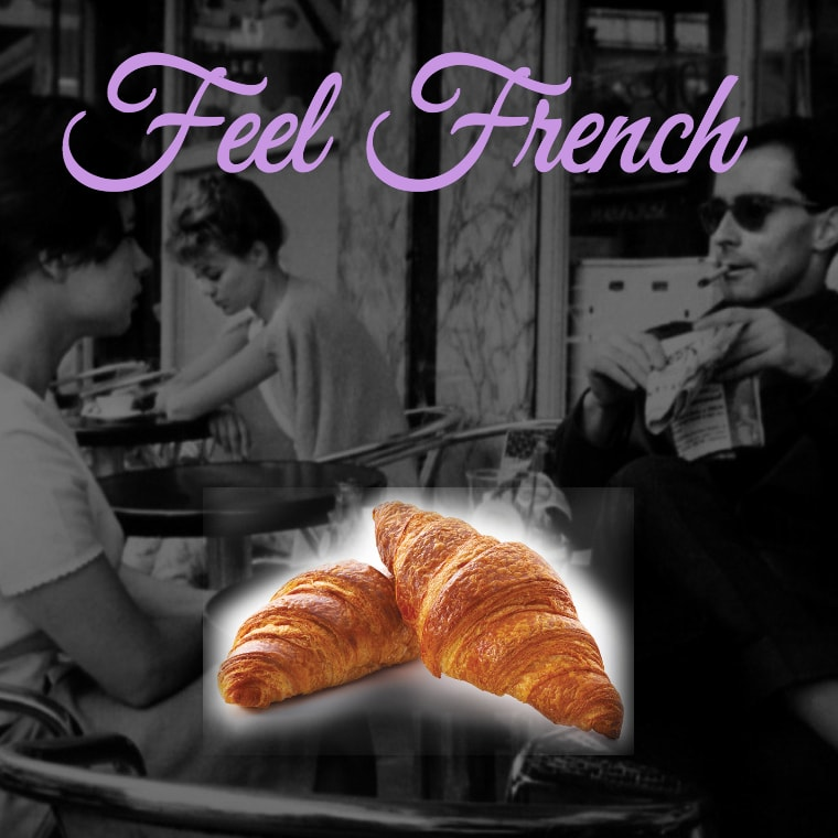 Feel French