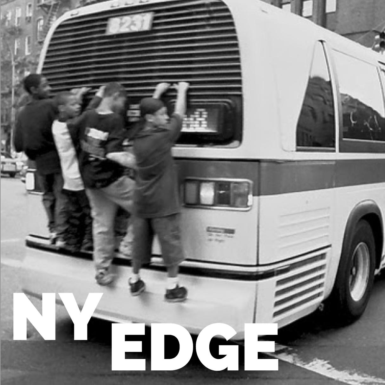 NY Edge Hip Hop 90s Playlist