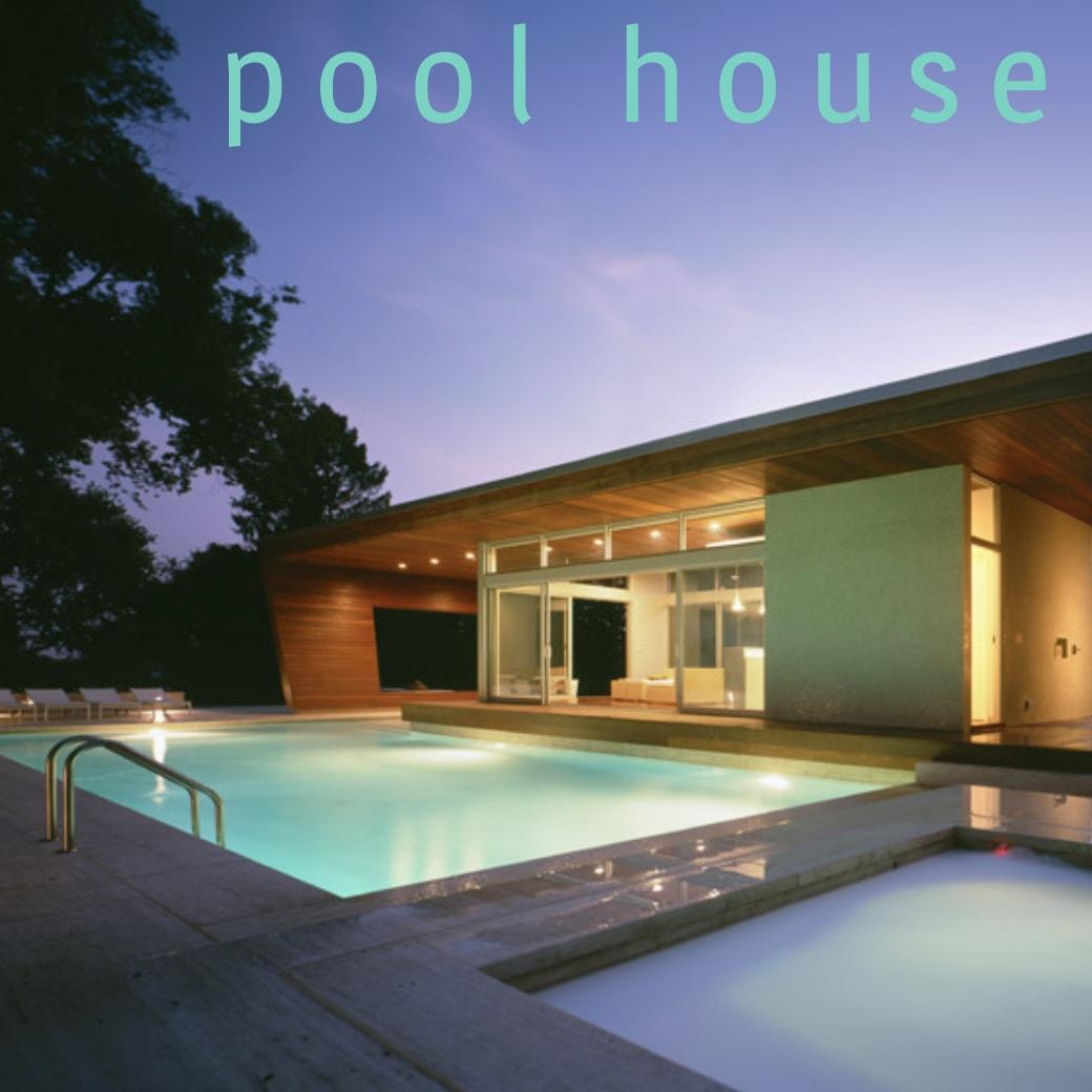 pool house playlist spotify playlistsbywax