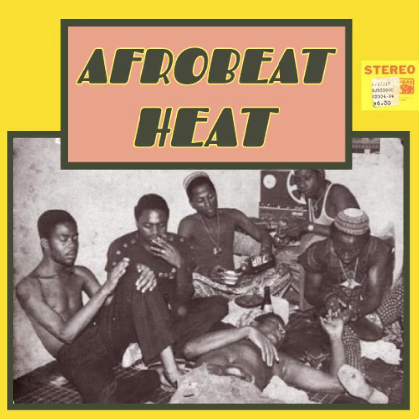 Afrobeat Heat