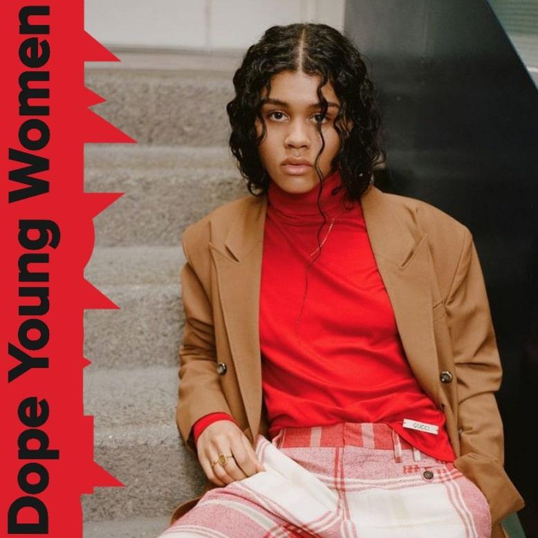 Dope Young Women Playlist Wax Spotify