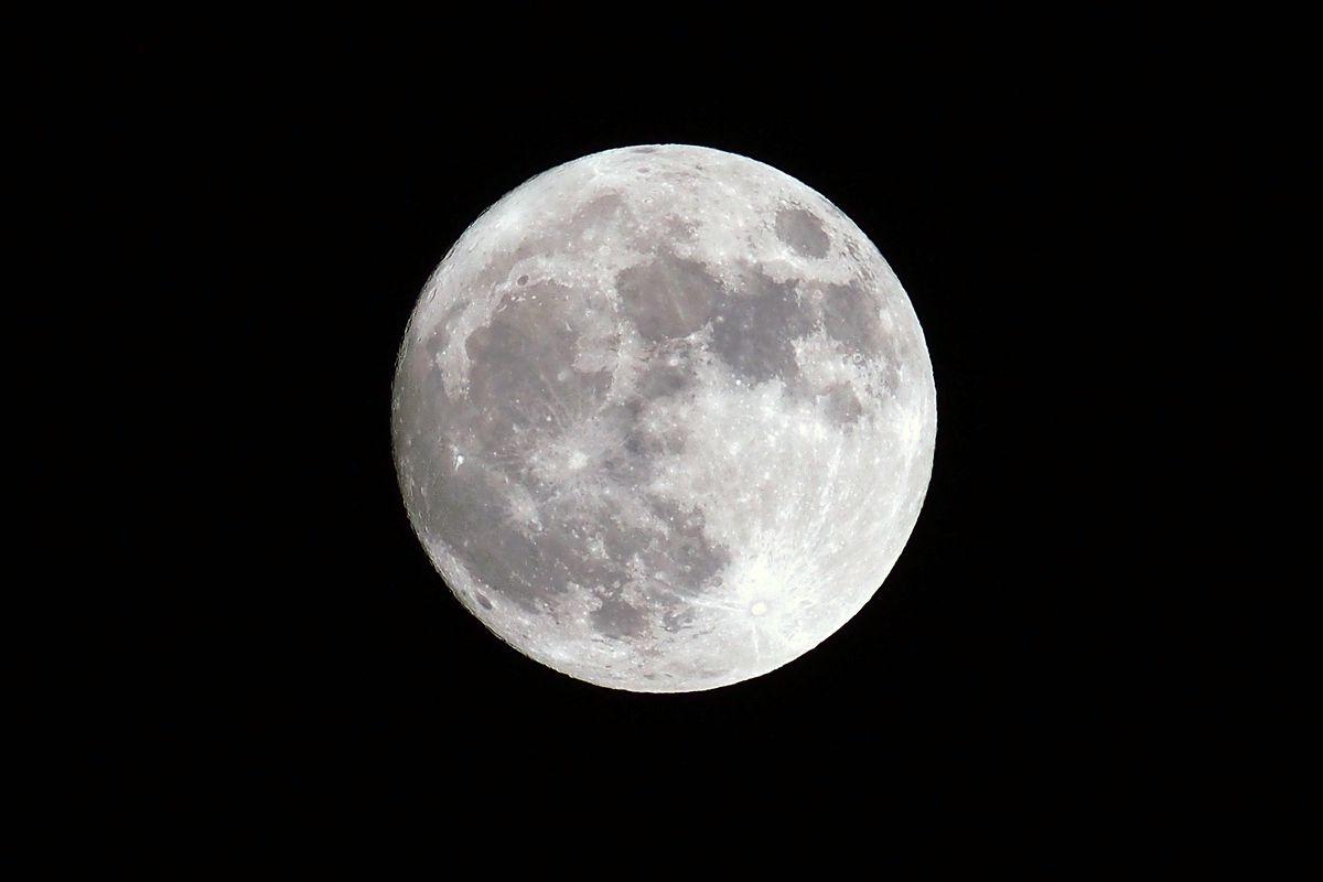 The Moon Matt Wax Spotify Playlist