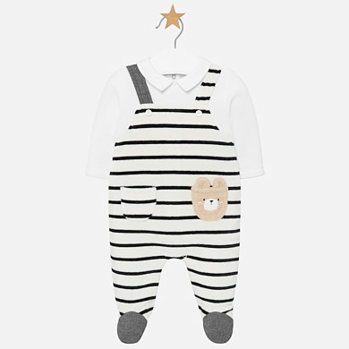 SLEEPER / Unisex  newborn to 12 months