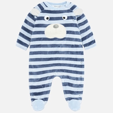 SLEEPER/Boys   newborn to 12 months