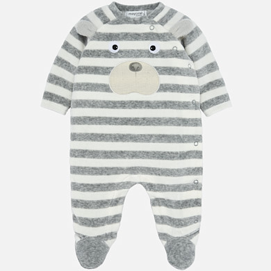 SLEEPER/Unisex  newborn to 12 months