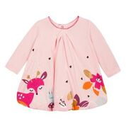 DRESS / Baby girls  3 months-18 month