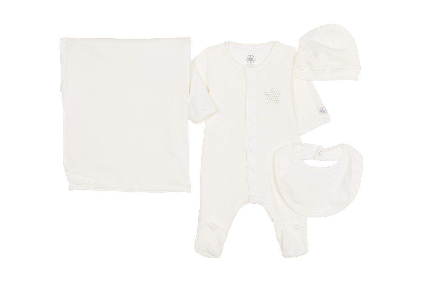 PYJAMA SET / Unisex  0 month to 6 months
