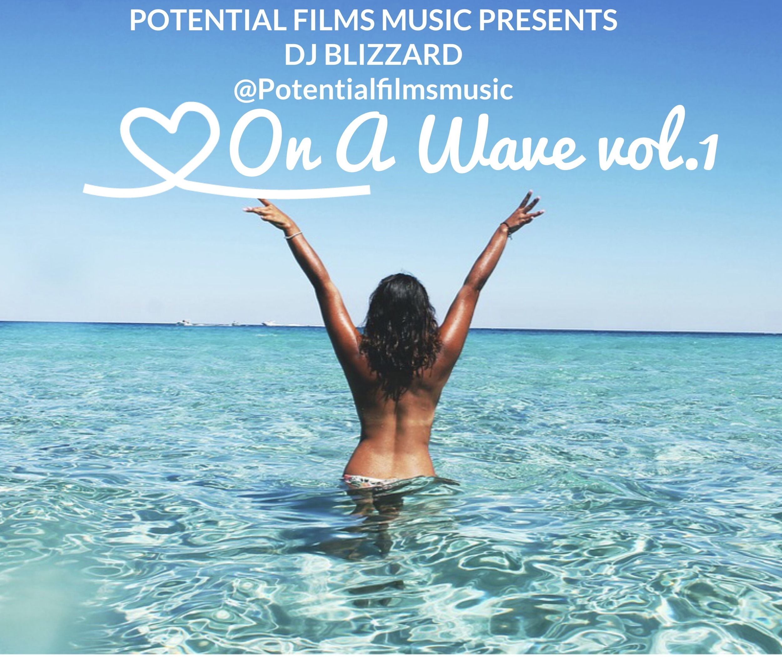 ON A WAVE VOL.1 -