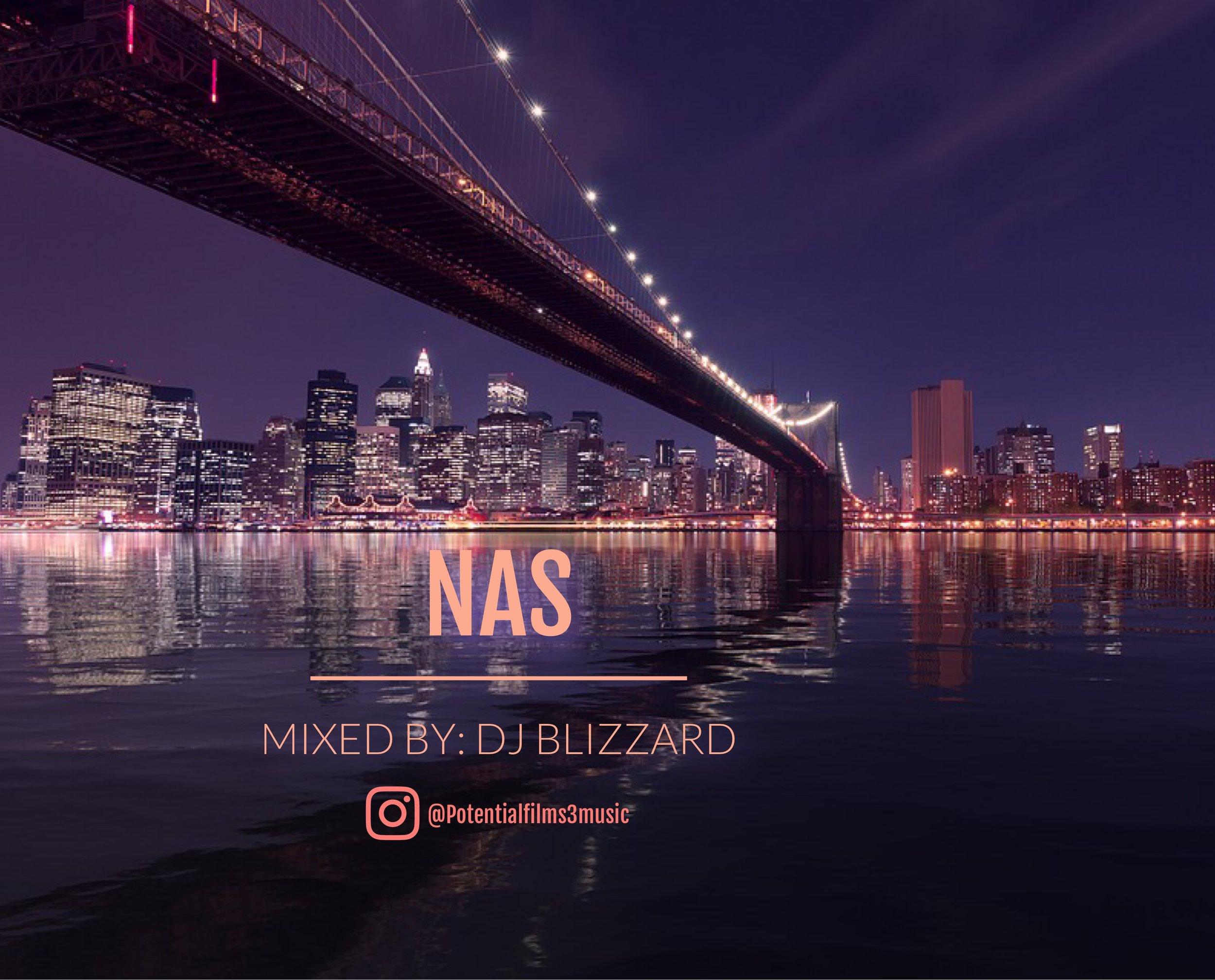 BEST OF NAS - 1 HR