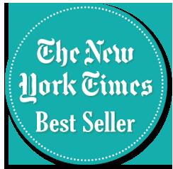2 TIME NEW YORK TIMES BESTSELLER