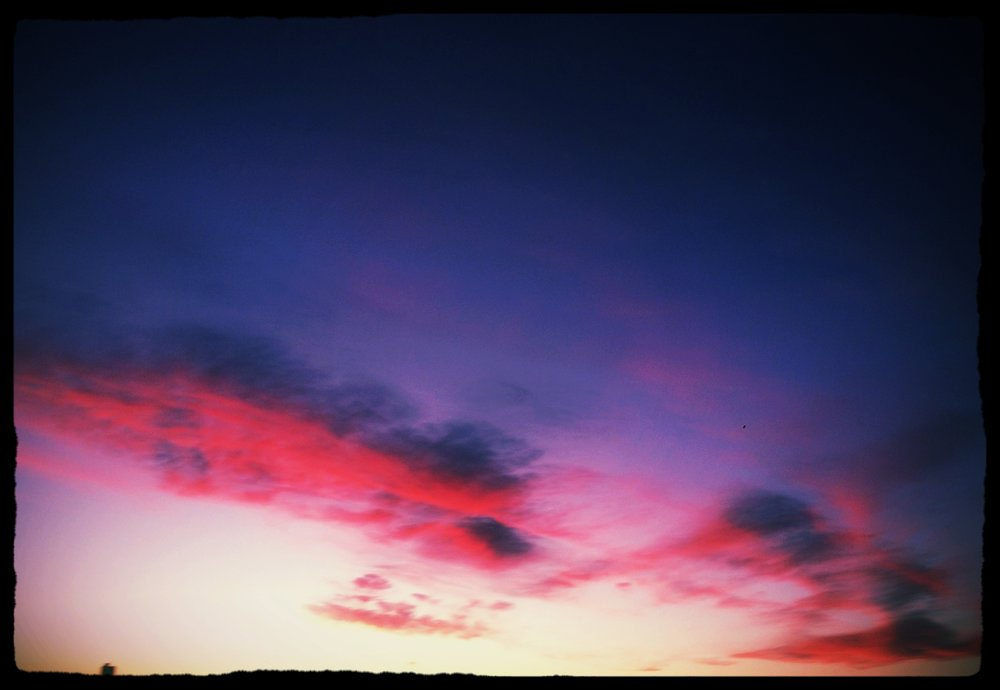 Sunset Group Meditation