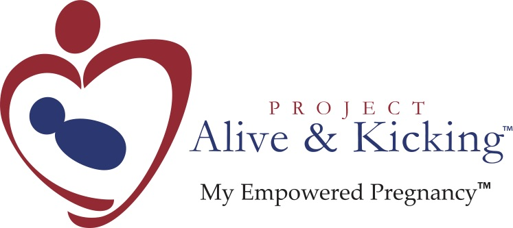 Project Alive & Kicking