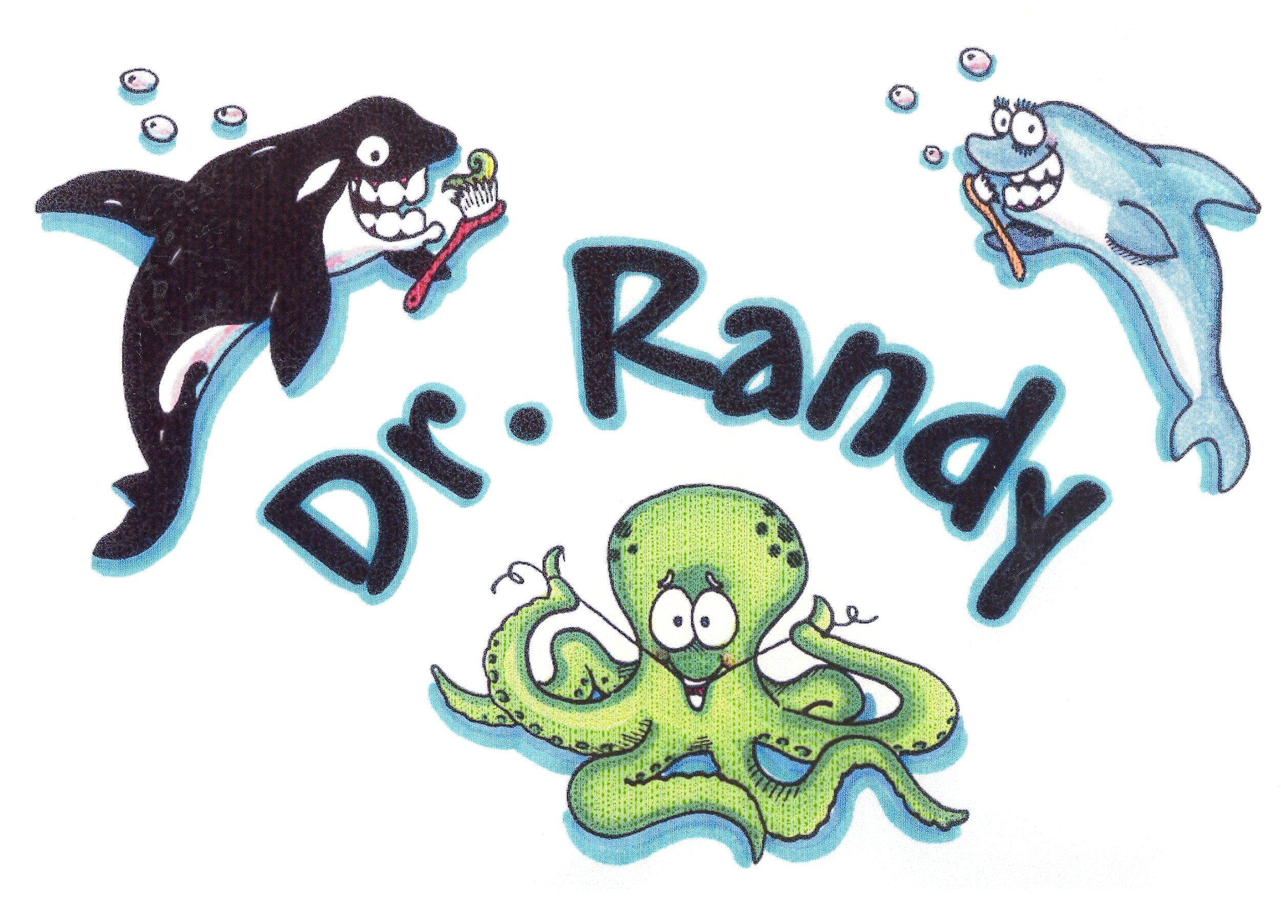 Dr. Randy
