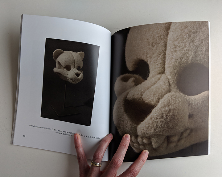 In Retrospect (Teddy Unnatural History page)