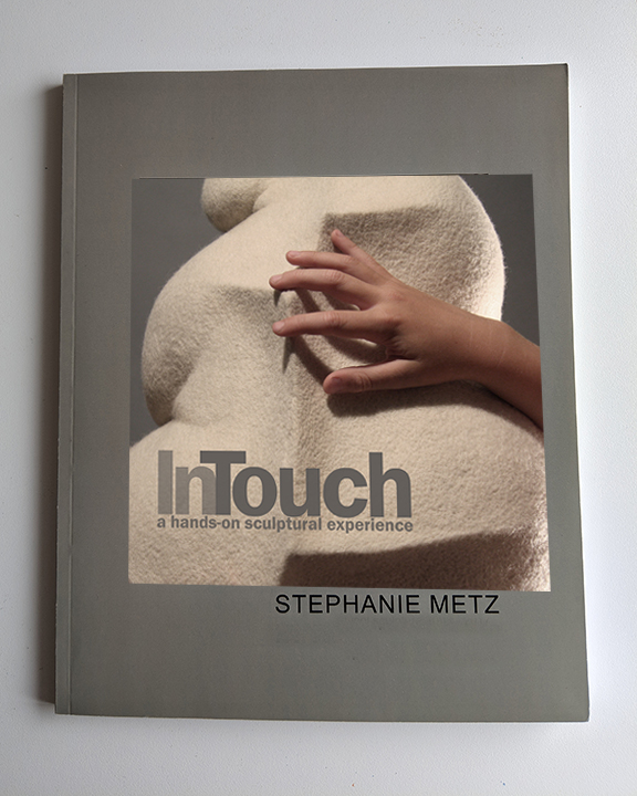 Mock-up of Future InTouch Catalog Cover