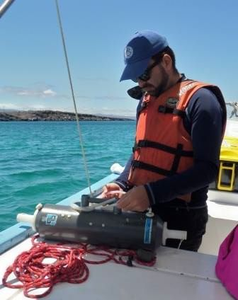 Sampling in front of Santa Cruz island.jpg