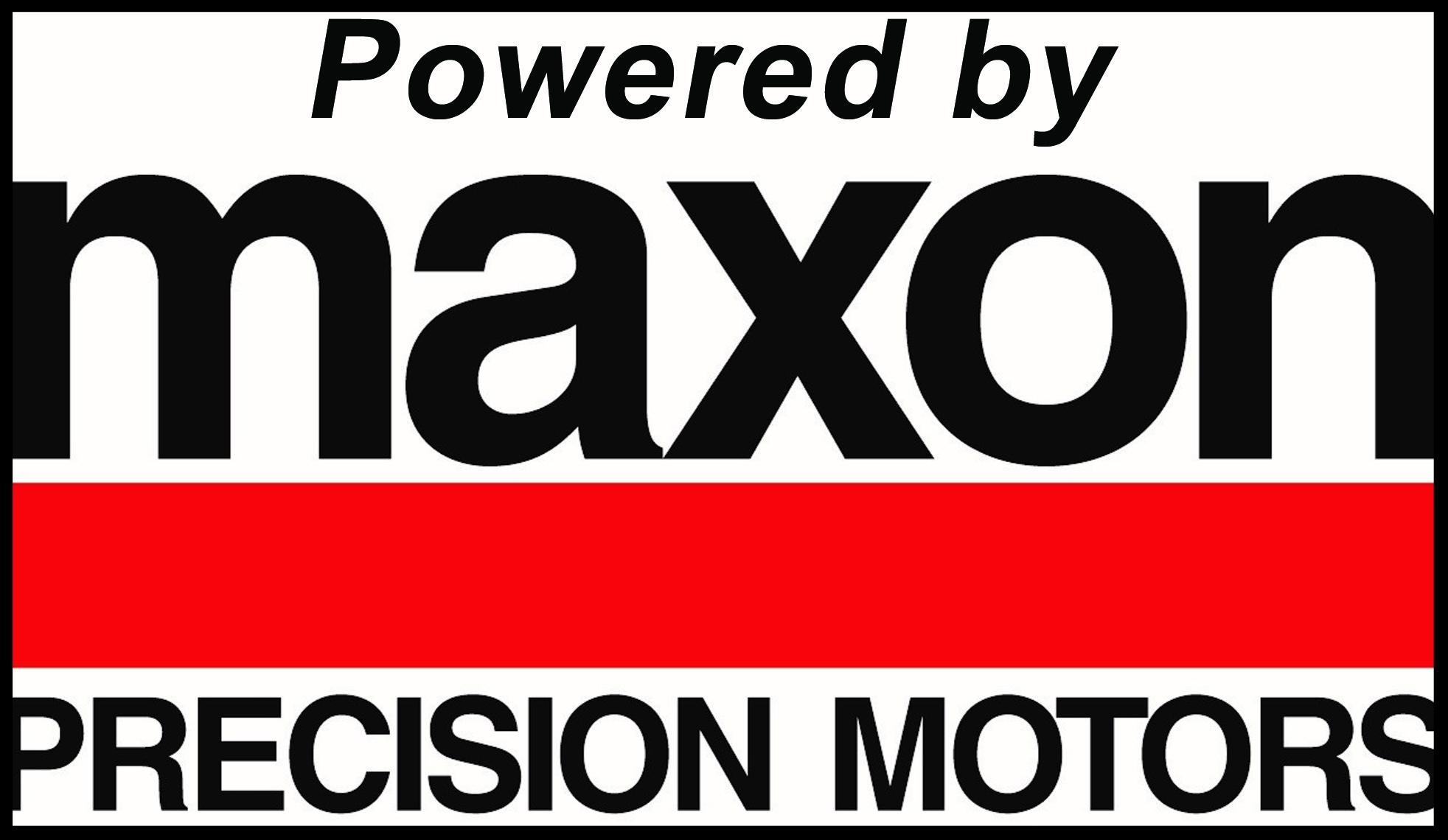 Maxon Motors