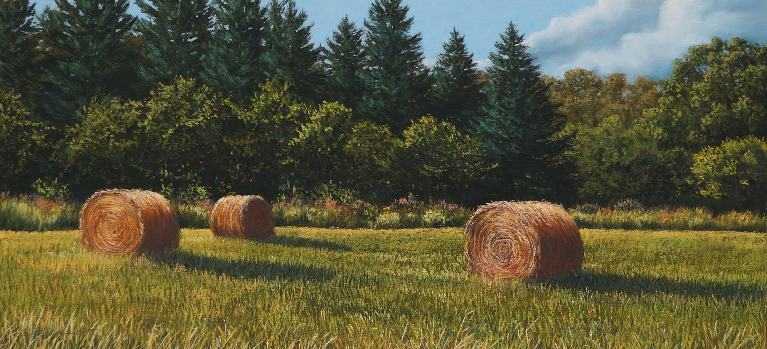 Northwoods Hay