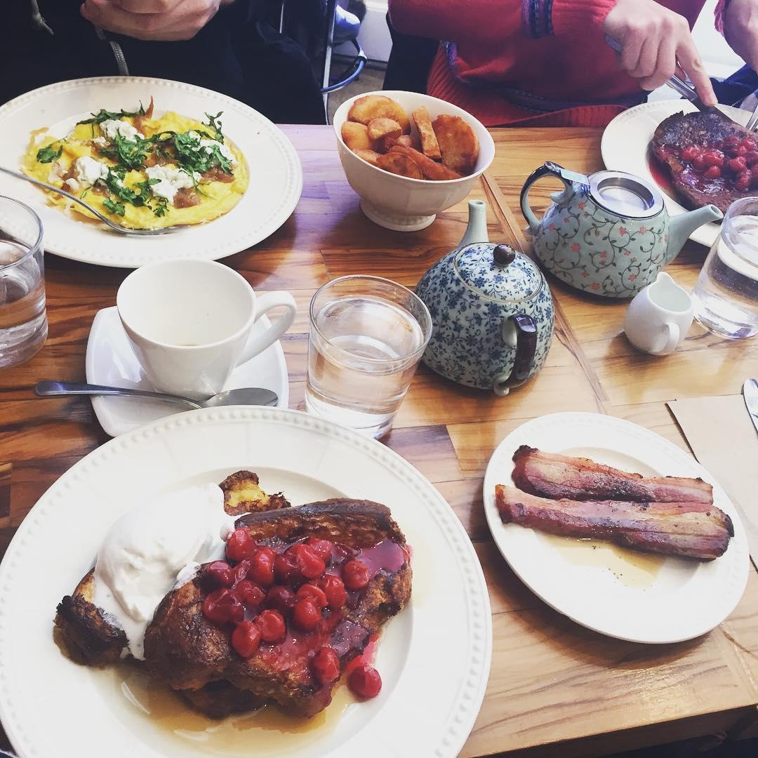 Cafe Fiorentina by @jasminenicolespence