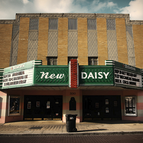 330 Beale St    New Daisy Theatre    Learn More